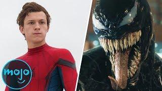 Top 5 Theories About Spider-Man: Far from Home