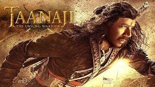 TAANAJI - The Unsung Warrior | Real story | Ajay Devgn | Saif Ali Khan | Official Trailer Explained