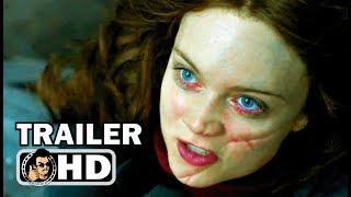 MORTAL ENGINE Behind The Scenes Trailer (2018) Peter Jackson Fantasy Movie HD