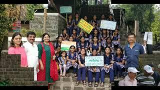 Swachh Bharat Mega event at Historical Sion Fort