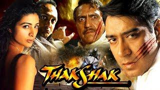 THAKSHAK   Full Movie HD (1999) Ajay Devgan, Tabbu, Rahul Bose   Bollywood Full Action Movie HD