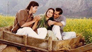 Karan Arjun 1995 Full Movie SuperStar Salman Khan & ShahRukh Khan, Kajol
