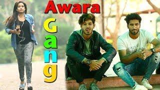Awara Gang Comedy Short Film 2019 || Funny Videos || Hyderabadi Stars