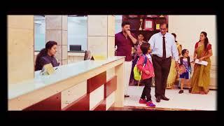Bhaskar Oru Rascal Movie Comedy Scene Soori