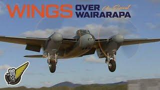 Warbird Cockpits - Ride Along With The Pilot