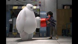Big Hero 6 Full Movie in English  -  Disney Animation Movie  HD
