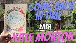 Going Back In Time with Kate Morton | #BookBreak