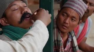 Lyapche Episode 27 Nepali Comedy