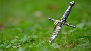 Celtic Fantasy Music Sword Of A Hobbit