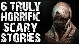 [GIVEAWAY] 6 TRULY HORRIFYING Scary Stories To Fuel Your Nightmares | (Scary Stories)