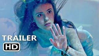 THE LITTLE MERMAID Official Trailer (2018) Fantasy, Adventure