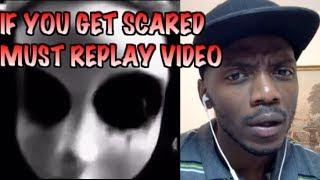 JUMPSCARE CHALLENGE **SCARY JUMP SCARES**