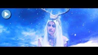 The Snow Queen (Fantasy Adventure Movie) Full Movie English I fantasy story HD 2018