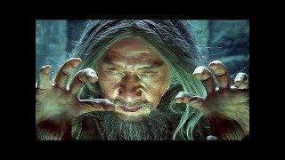 Chinese Action ADVENTURE Movies - LATEST Adventure FANTASY Movies Eng sub