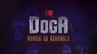 Doga - Mumbai Ka Rakhwala (Short film) | Official Teaser Trailer | Indian Comicbook Superhero Film