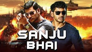 Sanju Bhai 2019 Tamil Hindi Dubbed Full Movie | Vishal, Hansika Motwani