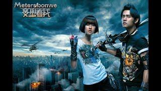 Hot Chinese Action Movies 2018   New Chinese action fantasy movie 2018 3