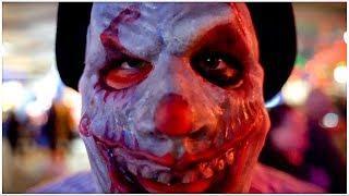 Knott's Scary Farm 2018 Vlog!
