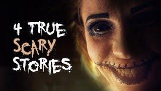4 True Scary Stories From Reddit's Let's Not Meet | NSFW