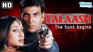Talaash The Hunt Begins Full Movie l Akshay Kumar & Kareena Kapoor l English Subtitles