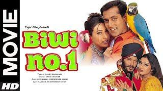 BIWI NO.1 (1999) Full Comedy Movie | Salman Khan, Karishma Kapoor, Anil Kapoor, Tabu, Saif Ali Khan