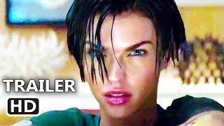 "THE MEG ""Giant Shark"" Trailer (NEW 2018) Ruby Rose, Jason Statham Movie HD"