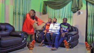 THE 3 CHICKEN MEN | OKON BISHOP - 2018 COMEDY Latest Nollywood Movies African Nigerian Full Movies
