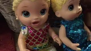 Baby Alive: Fantasy Land mini movie