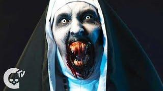 The Nun in 60 Seconds | Sponsored | Crypt TV