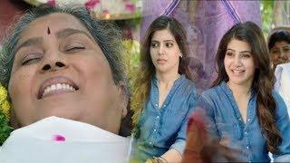Samantha Hilarious Comedy Scene | Latest Telugu Comedy Scenes | Vendithera