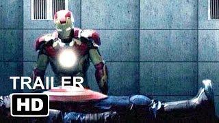 Marvel's Avengers 4: EndGame (2019) - Teaser Trailer #1   NEW Superhero Action Movie Concept Fan HD