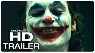 JOKER Trailer Teaser (NEW 2019) Joaquin Phoenix Superhero Movie HD