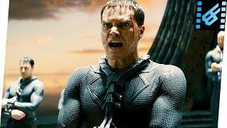 General Zod's Trial / The End of Krypton | Man of Steel (2013) Movie Clip