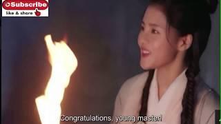 2019 Chinese New fantasy Kung fu Martial arts Movies (DRAGON SLAYER SABER 20) English Sub