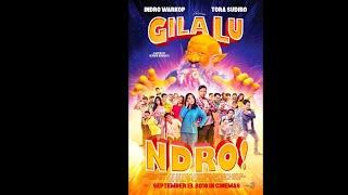 Flm Bioskop Komedi Terbaru  GILA LO NDRO 2018