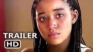 THE HATE U GIVE Official Trailer # 2 (NEW, 2018) Amandla Stenberg Movie HD