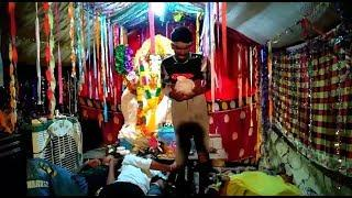 Banjara/ Laddu Ka Chor Fll Comedy Short Film/all in one star Fish Vinod Kumar