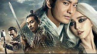 2019 Chinese New fantasy Kung fu Martial arts Movies - Best Chinese fantasy action movies #9