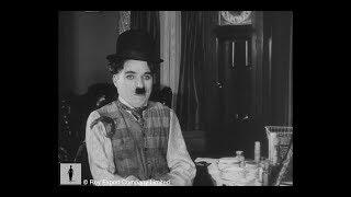 Charlie Chaplin - How to Make Movies (Full Film)