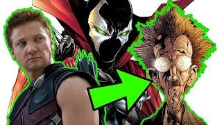 Spawn Reboot Movie Just Got Way More Interesting...