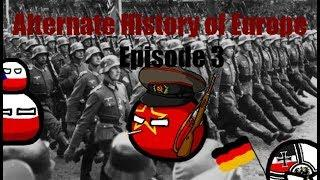 Alternate History of Europe 3# Russian Turnips