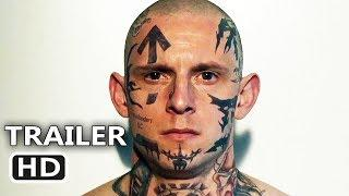 SKIN Official Trailer (2019) Jamie Bell, Drama Movie HD