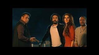 Parchi Full Movie (2018) || HD || Hareem Farooq, Ali Rehman