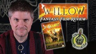 'Willow' - Fantasy Film Review