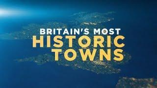 Britain's Most Historic Towns Episode 1 - Roman Chester