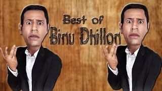 Binnu Dhillon binnu dhillon ki full comedy video film Movies