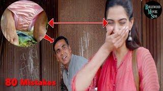 [EWW] PADMAN FULL MOVIE 2018 (80) MISTAKES FUNNY MISTAKES PADMAN AKSHAY KUMAR