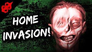 Someone Strange Was At My Door! | Scary Stories | Scary Videos