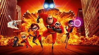 Incredibles 2 FuLL'Movie'2018'Hd'