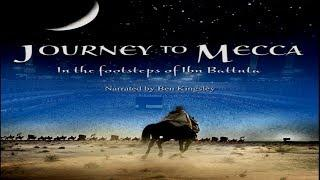 Journey To Mecca [2009] Trailer - In The Footsteps of Ibn Battuta ❇ Islamic Historical Movie